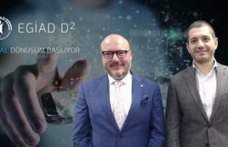 EGİAD'dan Dijital Dönüşüm