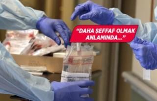 Fahrettin Koca'dan 'vaka ve hasta tanımı'...