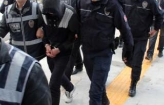 FETÖ operasyonunda 16 eski polis gözaltına alındı