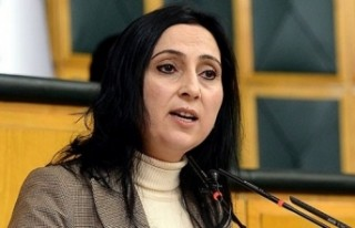 "Figen Yüksekdağ'a ""Cumhurbaşkanına hakaretten""..."