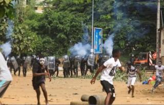 Fildişi Sahili'nde etnik çatışma: 7 ölü