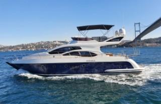 İstanbul'da nasıl tekne kiralanır?