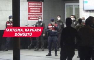 İzmir'de cinayet! Öldürdü, kaçtı...