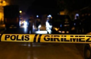 İzmir Karabağlar'da silahlı kavga!