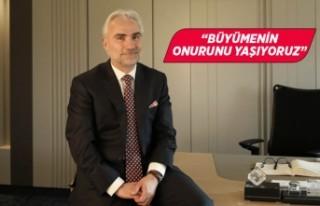 İzmir Kent Hastanesi'nin hizmet atağı