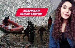 Kayıp üniversite öğrencisi Gülistan Doku'yu...