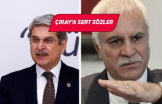 Koray Aydın'dan İYİ Parti'de tartışmayı...