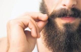 Korona riskine dikkat! Erkeklere sakal, bıyık ve...
