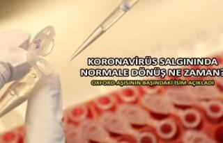 Koronavirüs salgınında normale dönüş ne zaman?
