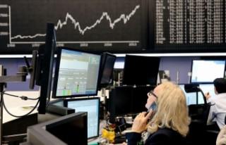 Küresel piyasalar yoğun veri gündemi öncesi karışık...