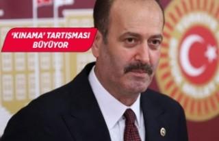 MHP'li Osmanağaoğlu'ndan Başkan Soyer'e:...
