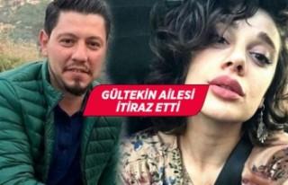 Pınar Gültekin'in katilinden ortalığı karıştıran...