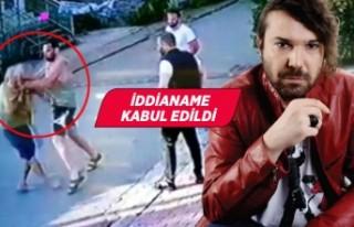 Şarkıcı Halil Sezai hakkında hazırlanan iddianame...