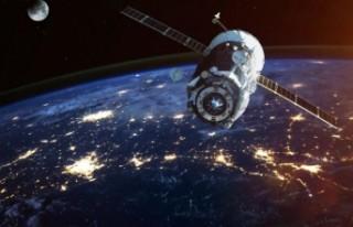 Sovyet uydusuyla Çin roketi çarpışacak