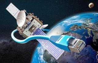 SpaceX, Starlink uydularının fırlatılışını...