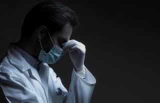 TTB: Bir günde 5 sağlık çalışanını COVID-19...