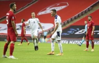 Türkiye: 2 - Sırbistan: 2