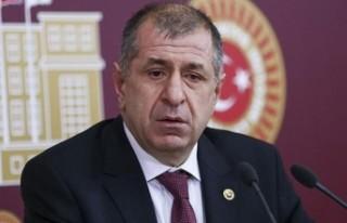 Ümit Özdağ'dan açıklama geldi! Meral Akşener'in...