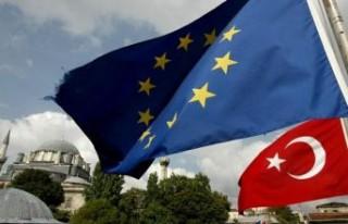 AB'den kritik Türkiye kararı: 4.5 milyar TL verecekler