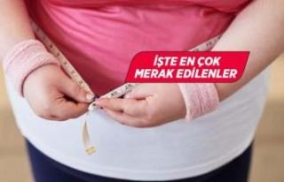 Obezite hastalarına ameliyatsız tedavi ve kalıcı...