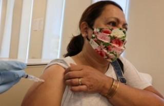 Rusya'dan açıklama: Aşı olan 20 kişi korona...