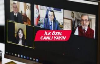 Atatürk ve Latife Hanım'ın nikahının 98'inci...
