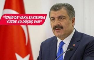 Bakan Koca'dan İstanbul, Ankara, İzmir ve Bursa...