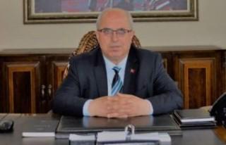 Belediye başkanı corona virüse yenildi