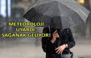 Bugün İstanbul, İzmir, Ankara'da hava nasıl...