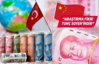 EGİAD Think Tank'tan Çin raporu