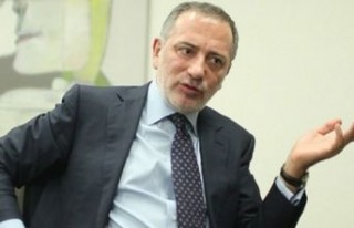 Fatih Altaylı'dan Süleyman Soylu'ya: Siz...