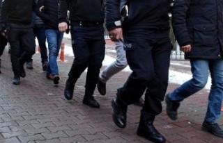 FETÖ soruşturmasında 27 kişi hakkında gözaltı...