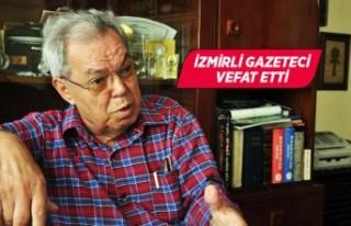 Gazeteci-yazar Prof. Dr. Şadan Gökovalı vefat etti