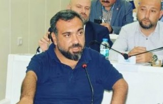 Görme Engelliler Haftası'nda AK Partili Baran...