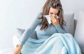 Grip mi, nezle mi, alerji mi yoksa COVID-19 mu?