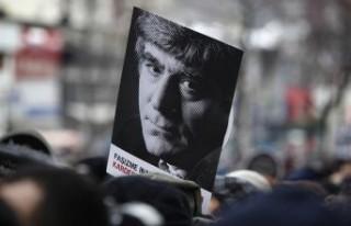 Hrant Dink cinayeti davasında yakalama kararı