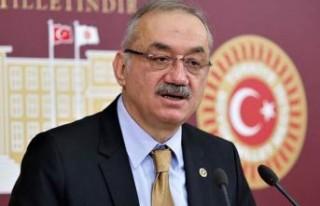 İYİ Parti TBMM Grup Başkanı Tatlıoğlu'ndan...