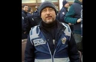 İzmir'de polis koronavirüs kurbanı