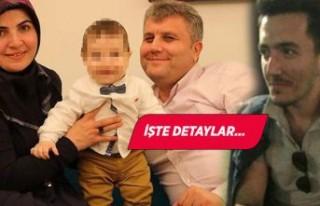 İzmir'deki siyanürlü vahşetin cezası belli...