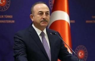 Kaçırılan 15 Türk denizciyle ilgili açıklama