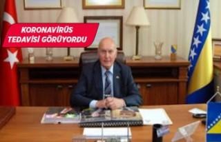 Karşıyaka'nın eski belediye başkanı hayatını...