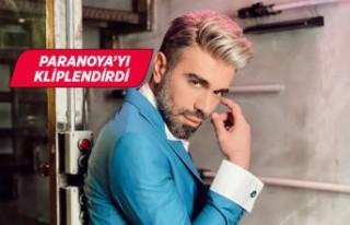Kemal Doğulu'dan yeni şarkı; Paranoya