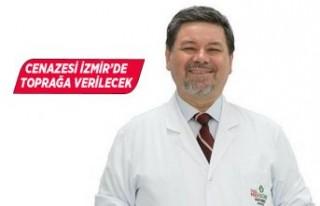 Manisa'da doktor koronavirüse yenildi