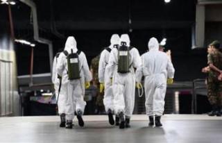Meksika, koronavirüs kaynaklı ölümlerde Hindistan'ı...