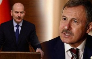 Özdağ'dan Süleyman Soylu'ya tepki