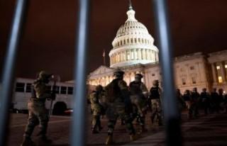 """Pentagon eleştirilerin odağında: """"Dehşete..."""