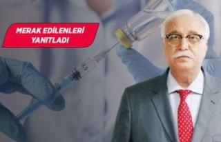 Prof. Dr. Özlü uyardı! Gebelik planı olanlar...