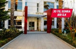 Seferihisar Belediyesi vergi borcunu sıfırladı
