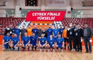 Spor Toto: 21 - İzmir Büyükşehir Belediyespor:...