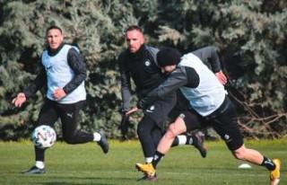 TFF 1. Lig'de Altay'ın konuğu İstanbulspor
